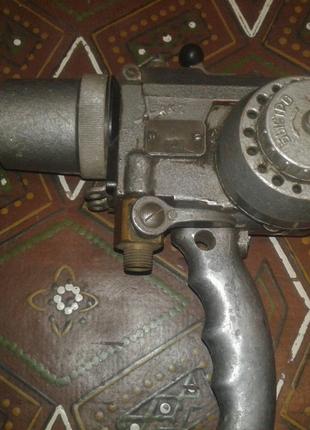 Электродуговой Металлизатор ЭМ-14