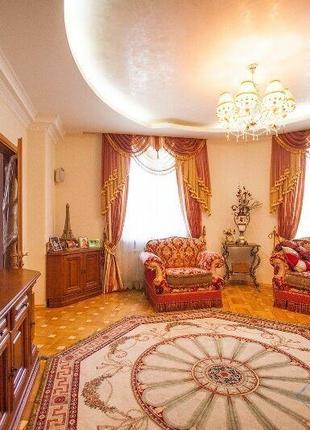 Шикарная 3-комнатная квартира на Софиевской/Торговая Центр