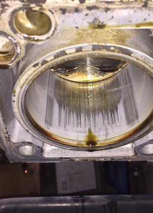 Ремонт двигателя Mercedes ml350 w164