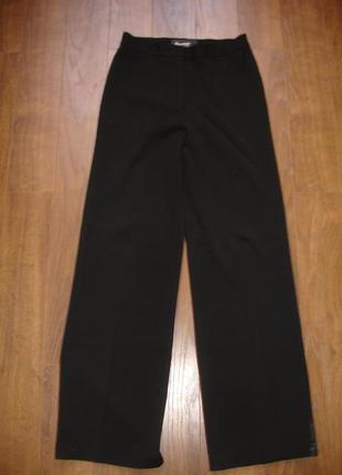 Классические брюки на 46-48 размер стрейч идеал