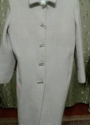Пальто женское, осень, зима, демисезонное