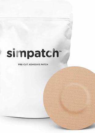 Пластырь Simpatch для Libre, 1 шт.