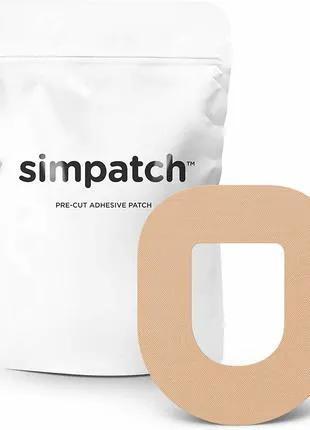 Пластырь Simpatch для OmniPod, 1 шт.