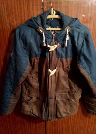 Куртка (осень - весна)