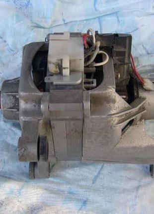 Двиготель для стиральной машинки