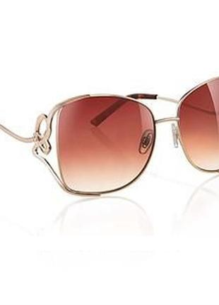 Женские солнцезащитные очки «Летняя прогулка»