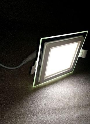 Продам Светильник лед LED Horoz Clara 6W 12w 15 w врезной Украина