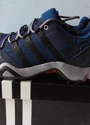 Мужские кроссовки sneakers adidas outdoor ax2 оригинал р 43,5