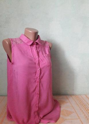 Блуза футболка