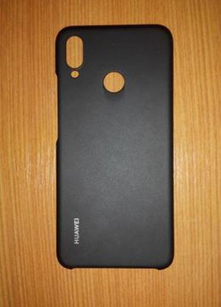 Чехол Huawei Magic Case для Huawei P Smart Plus