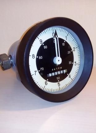 Счетчик топлива, счетчик нефтепродуктов, ШЖУ-25