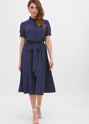 Красивое фирменное платье *отличное качество