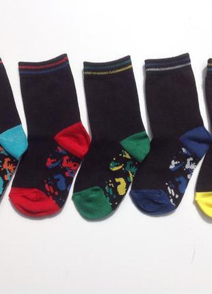 Носки для мальчика оригинал primark