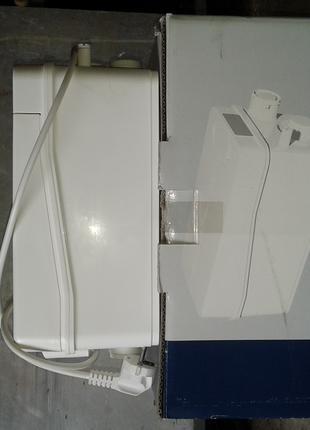 Насос канализационный бытовой Grudfos Sololift 2