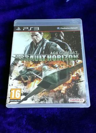 Ace Combat Assault Horizon для PS3