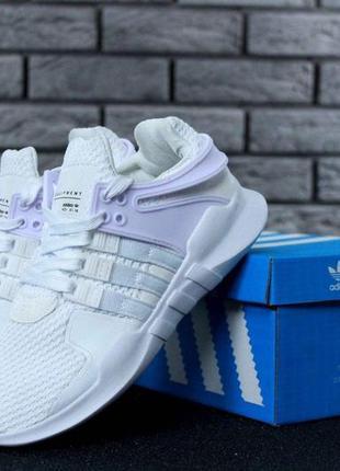 Кроссовки adidas eqt support adv женские / скидка