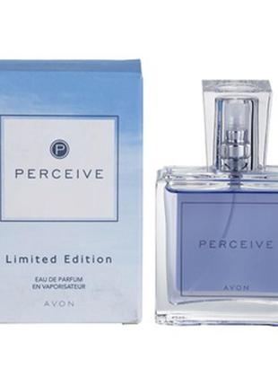 Розпродаж!!! парфумована вода ейвон avon perceive эйвон 30 мл