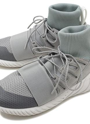 Кросівки adidas tubular doom winter (by8701)