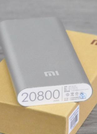 Повер банк Xiaomi 20800 mAh