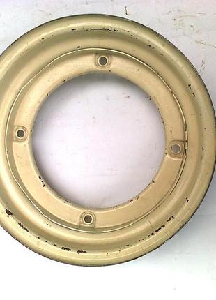 Диск колеса ЗАЗ-968М.
