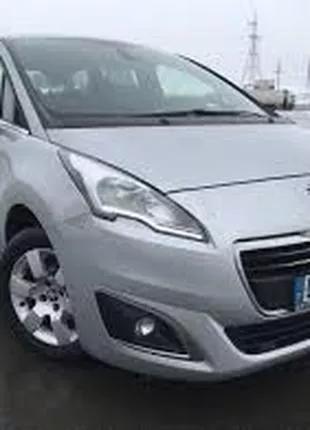 Разборка Peugeot 5008 Пежо 5008 Запчасти б/у и новые. Ремонт