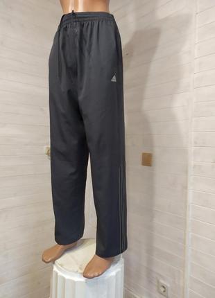 Классные спортивные штаны на подкладке m-xl маломерят
