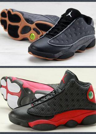 Nike Air Jordan 13 Retro   41-46   Кроссовки Найк Аир Джордан ...