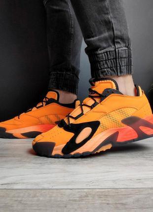 Кроссовки adidas streetball мужские