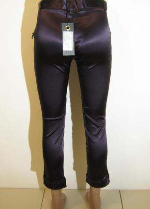 Летние укороченные брюки ross's gold новые арт.125