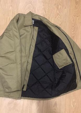 Куртка Carhartt зима осень