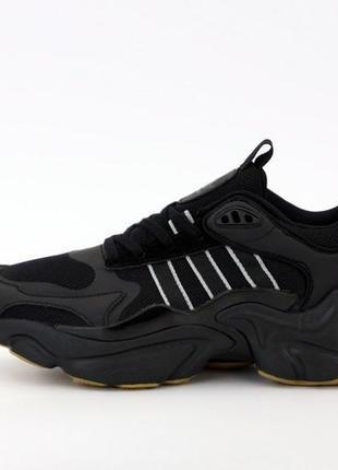 Кроссовки adidas consortium x naked magmur runner мужские