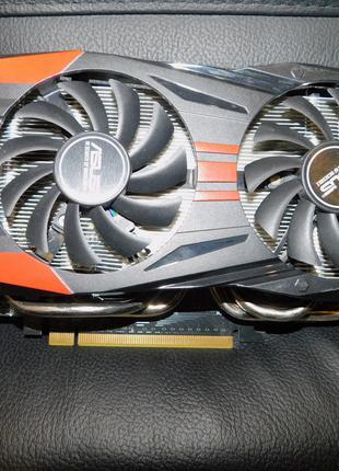 Видеокарта Asus GeForce GTX 760 2Gb