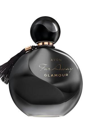 Розпродаж!!! парфумна вода far away glamour ейвон avon эйвон д...