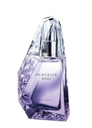 Розпродаж!!! парфумна вода ейвон avon эйвон  perceive soul (50...