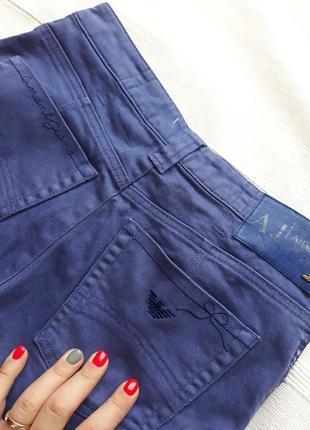 Armani jeans люкс оригинал брендовые прямые джинсы#штаны#брюки.