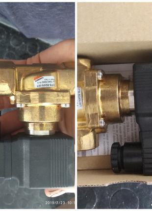 Клапан CFB-B24N-W1
