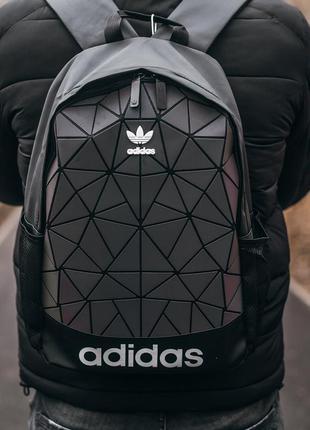 Рюкзак спортивный adidas bags reflective