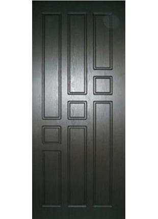 МДФ накладка на входные двери