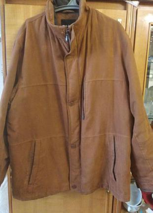 Мужская осенне-весення курточка