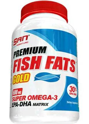 Рыбий жир Омега 3