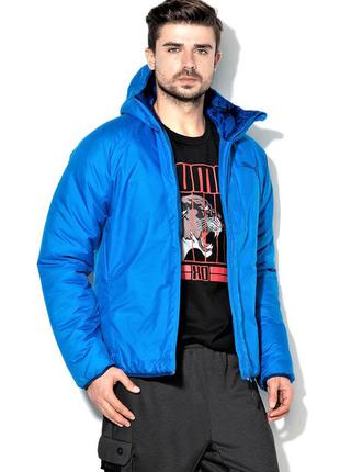 Куртка puma warmcell padded jacket размер l (50-52) оригинал