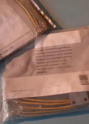 Комплект заземления Rittal DK 7829.150