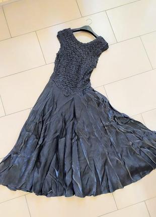 Нарядное платье в пол за символическую цену!!!!