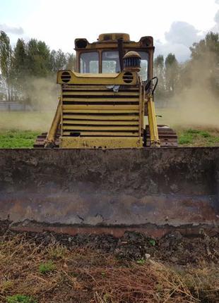 трактор ЧТЗ Т 130