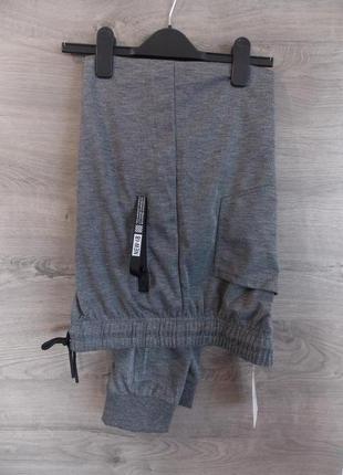 Мужские спортивные брюки (джоггеры)