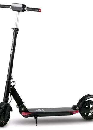 Электросамокат Kugoo S3 Pro чёрный.
