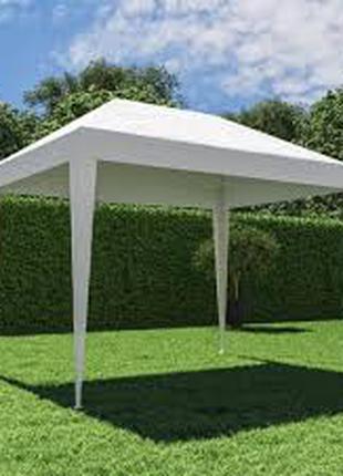 Павильон садовый 2X3 м белый