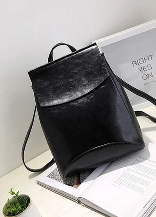 Женский стильный рюкзак портфель новинка 2020