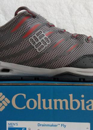 Мужские кроссовки sneakers columbia sportswear drainmaker fly ...