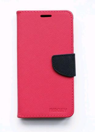 Чехол-книжка Mercury для Xiaomi Redmi Note 4